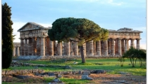 Excursion Paestum